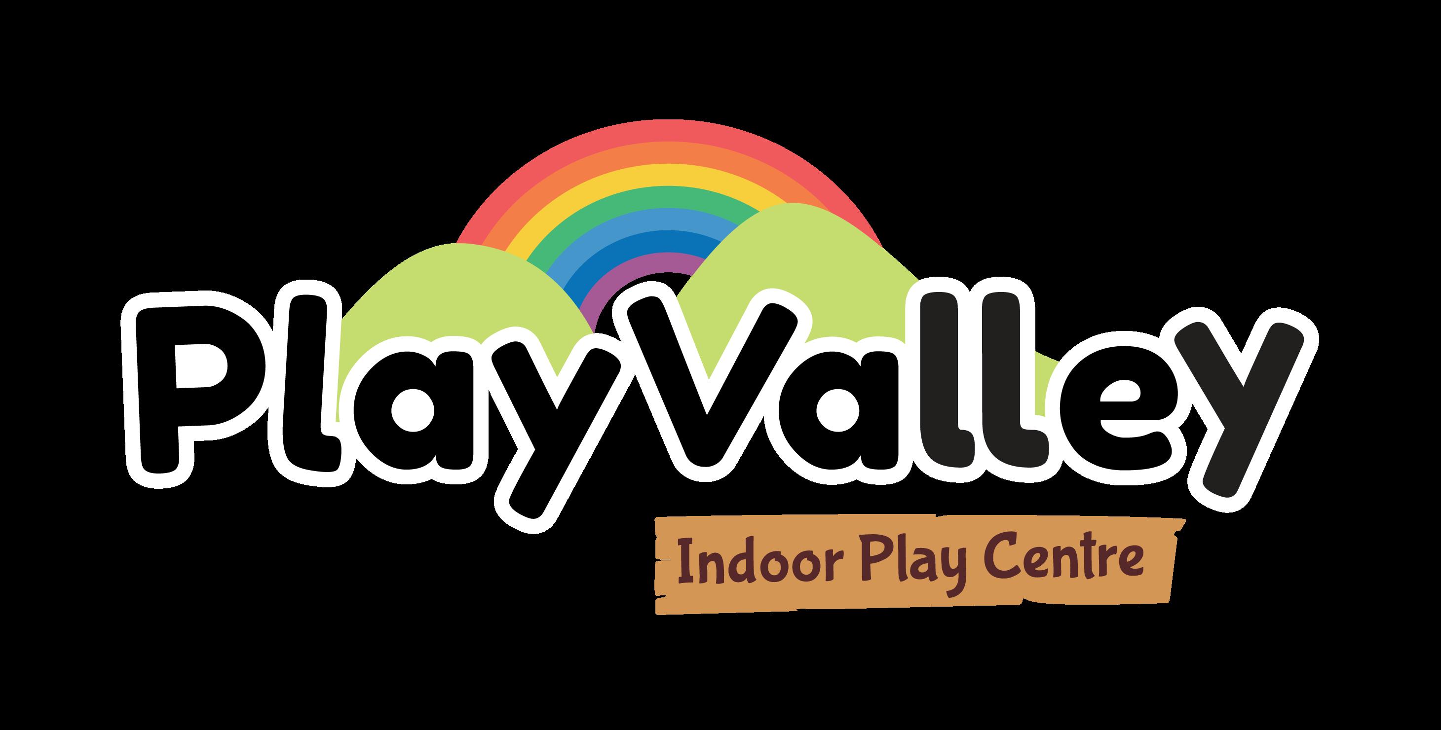 Play Valley Logo